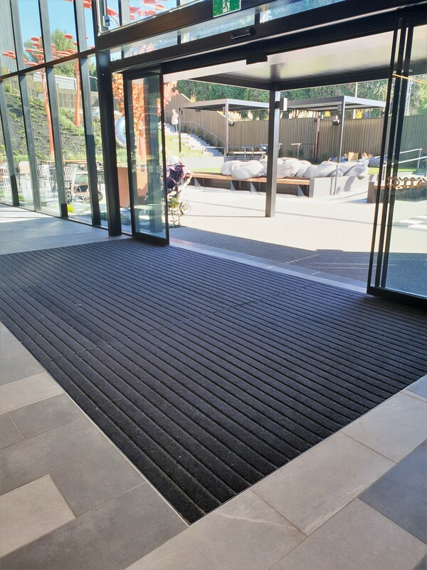 Treadmaster Entrance Matting